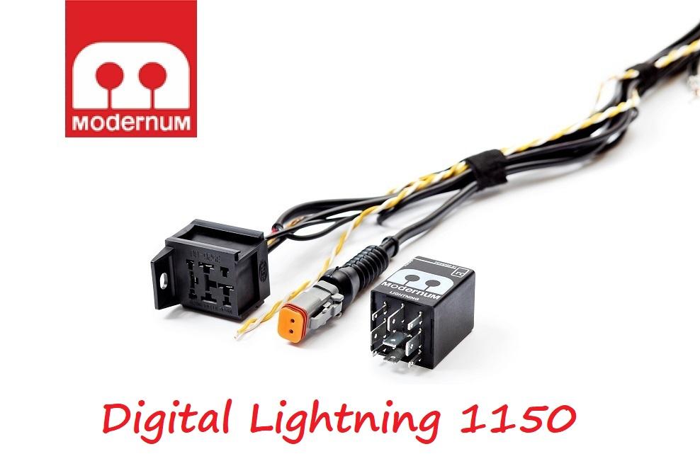 Läs om vår digitala extraljussats, Digital Lightning 1150!
